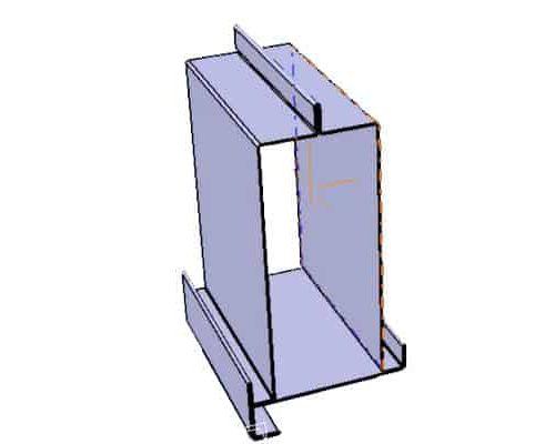 خط-تولید-لنگه-درب