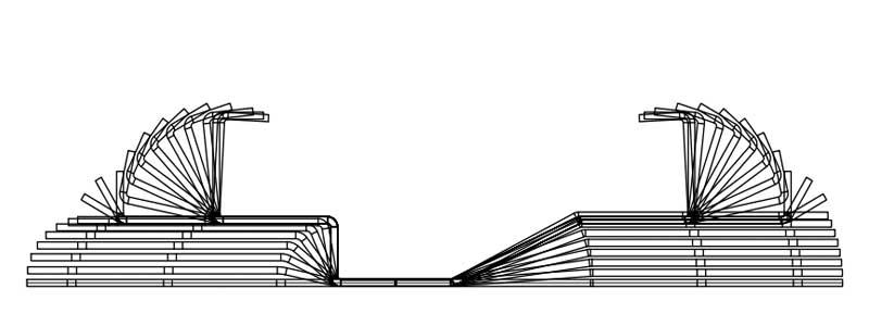 رول-فرمینگ-چهارچوب-فلزی