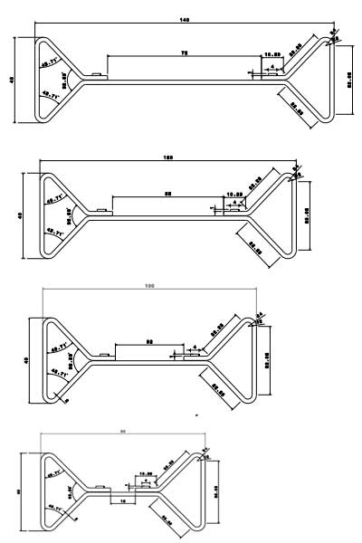رول-فرمینگ-پایه-قفسه-بندی