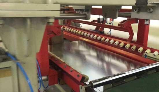 ماشین-آلات-برش-ورق